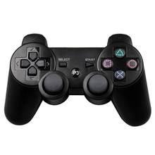EastVita kablosuz Bluetooth Gamepad için PS3 Controle oyun konsolu Joystick uzaktan kumanda Playstation 3 oyun klavyeler