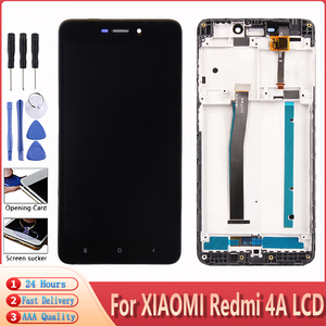 Original Display Module For Xiaomi Redmi 4A Display Touch Screen Assembly Digitizer For Xiaomi Redmi 4A LCD Display