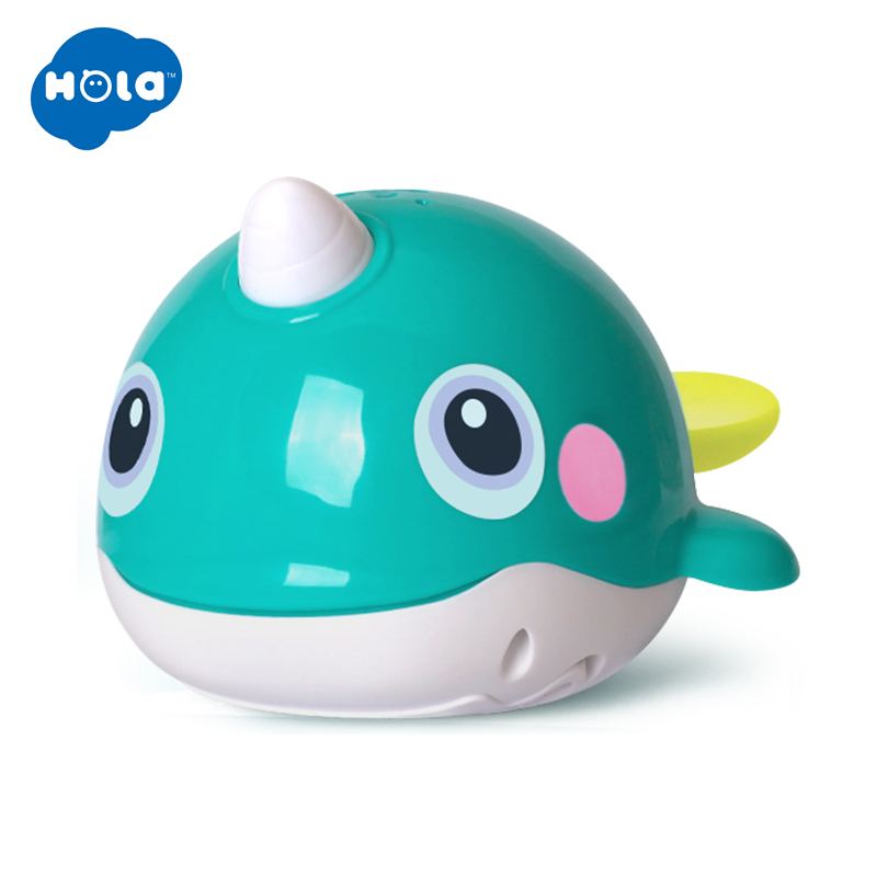 Swimming Bathing Fun Hot Elephant Watering Pot Children Kids Baby Shower Toy New