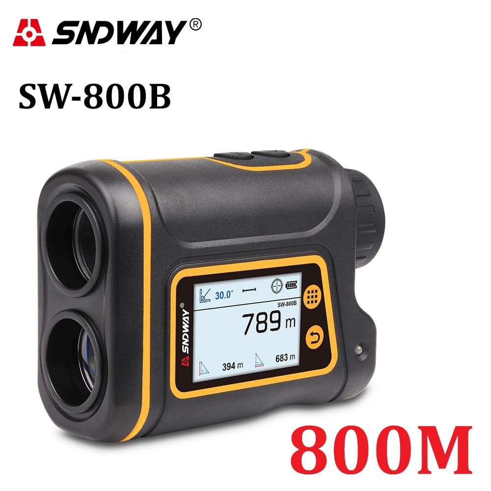 SW-800B 800m