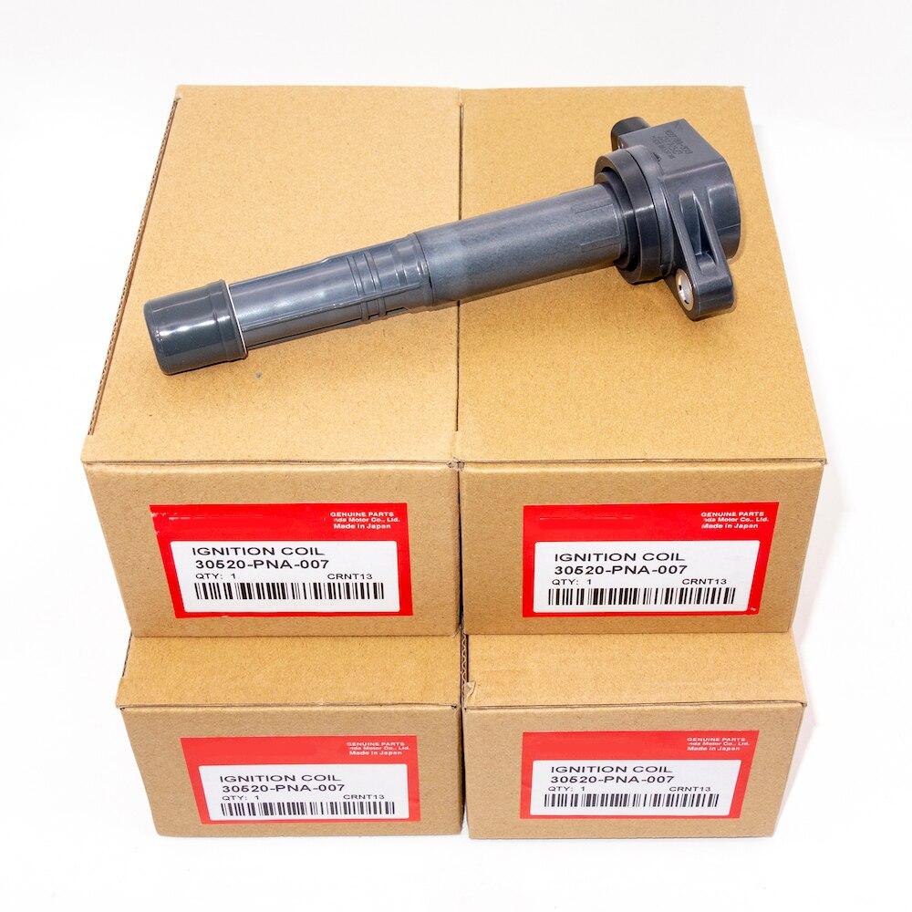 30520-PNA-007 bobine d'allumage OEM pour élément de CR-V Honda Accord Civic Acura 30520 PNA 007
