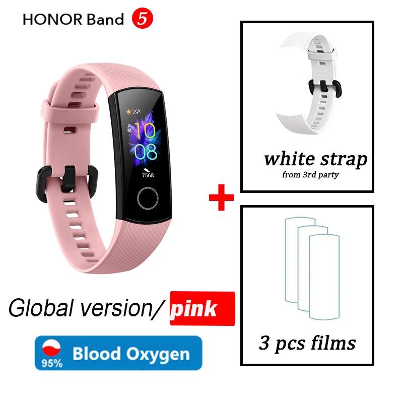 pink global white