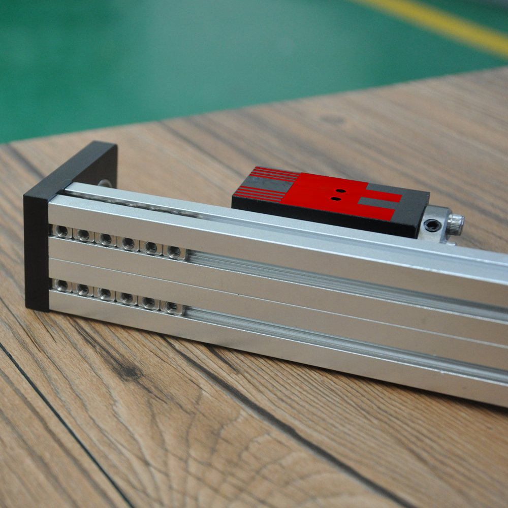 Livraison gratuite FUYU marque C7 vis à billes entraînée CNC linéaire mouvement étape glissière actionneur Rail de guidage pour imprimante 3d Kit de bras robotique - 5