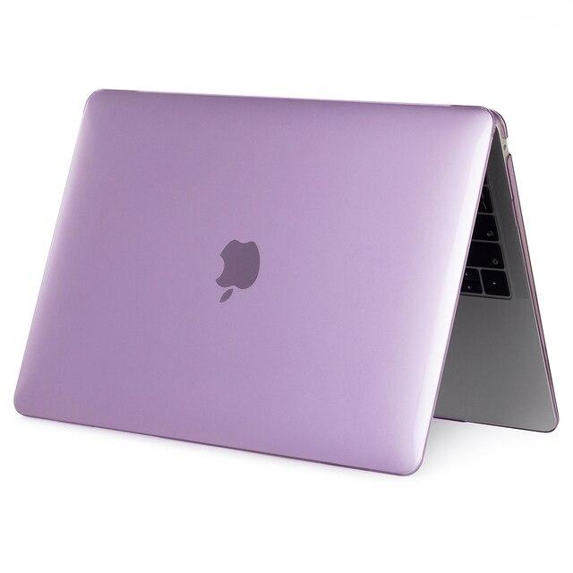 Scratch Proof Case for MacBook 4