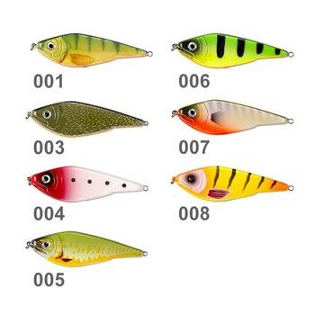 Best Hunthouse LW518 muskies Jerkbait Pike Fishing Lure Fishing Lures cb5feb1b7314637725a2e7: 001 002 003 004 005 006 007 008