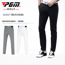 Trousers Clothing Spring-Wear Sports-Pants Pgm Golf Men Outdoor Breathable Quick-Dry