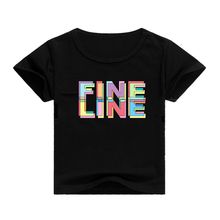 Breathable Tees Shirt Hipster Streetwear Hip Hop Loose Novelty Boys Girls Tshirt Harry Styles Kids Graphic Aesthetic Top Tees smell children tshirt graphic tees women streetwear pink christmas shirts plus size woman punk 90s japanese 2019 new