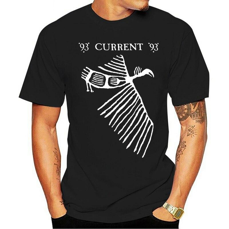 2021 lazer moda 100% algodão o-pescoço camiseta vintage atual 93 impressão tamanho s-5xl