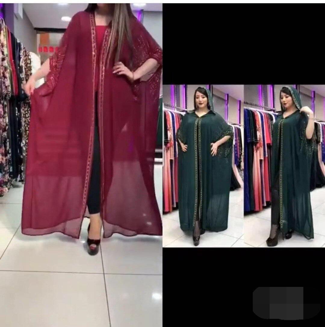 Длина 140 см, красная африканская одежда, африканские платья для женщин, мусульманское длинное платье, высокое качество, длина, модное Африканское платье для леди