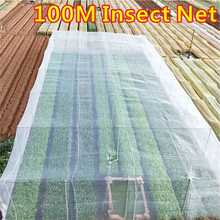 Insect-Net Chicken-Protect Vegetables-Fruit Anti-Birds Garden Nylon 100M for Wholesale