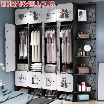 Gabinete Almacenamiento Mobili Per La Casa Ropero Armario Closet Bedroom Furniture Cabinet Mueble De Dormitorio Wardrobe