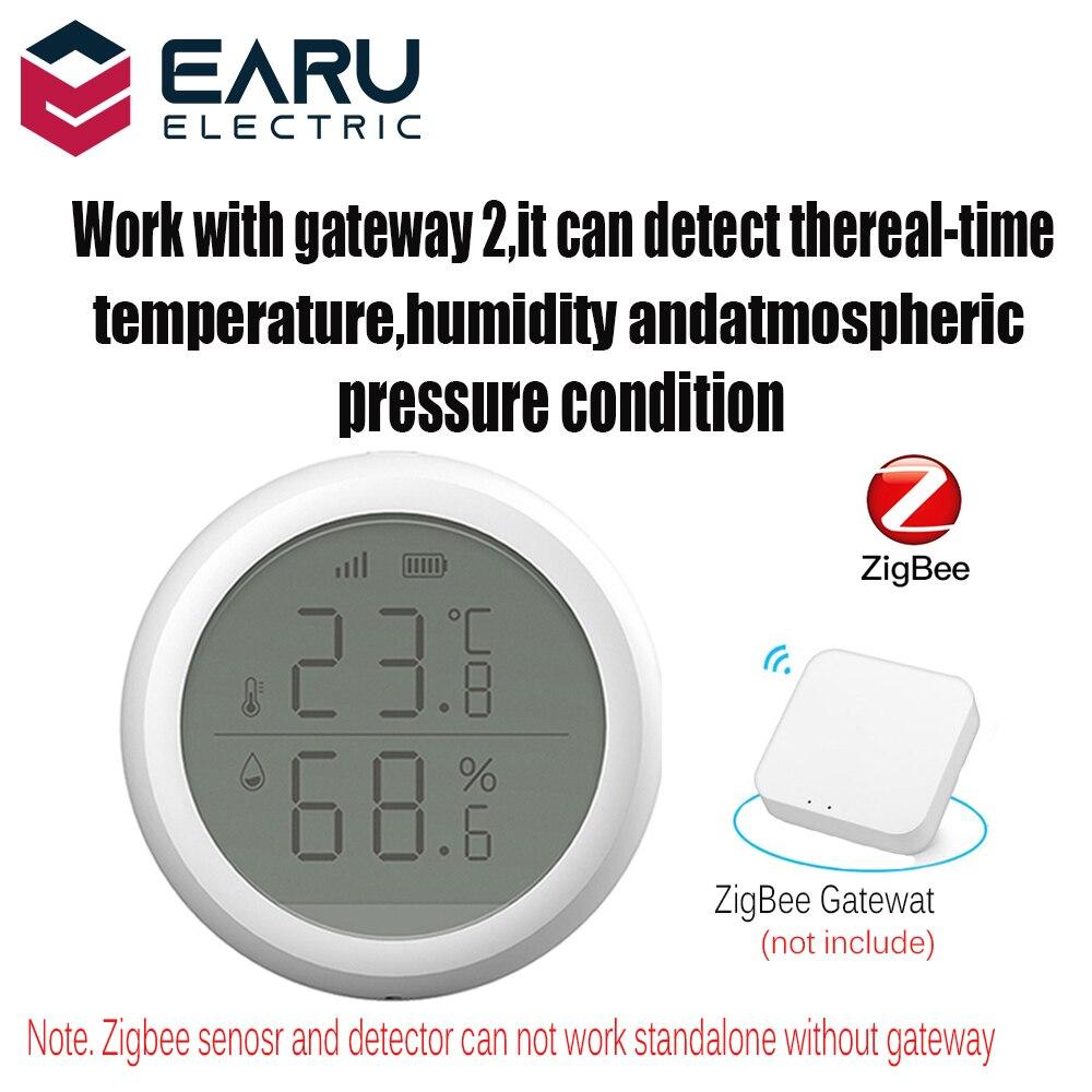sensor medidor display led tela funciona com