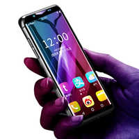 "Unterstützung Google Play 3,46 ""kleine mini handy android 8.1 MTK6739 Quad Core 4G smartphone 2GB RAM 16GB 64GB ROM K-Touch i10"