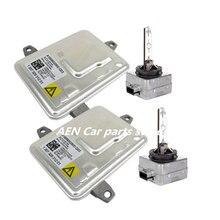 New For Mercedes-Benz CLA GL GLA ML W156 W117 W176 W166 Xenon Ballast D1S bulb HID Headlight Kit 1307329312