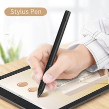 цена на Stylus Pen For Capacitive Screen Apple iPad Pro iPhone Android Phone Touch Pen Pencil For Drawing Tablet Stylus For Smartphone