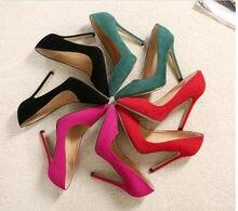 Тонкая обувь