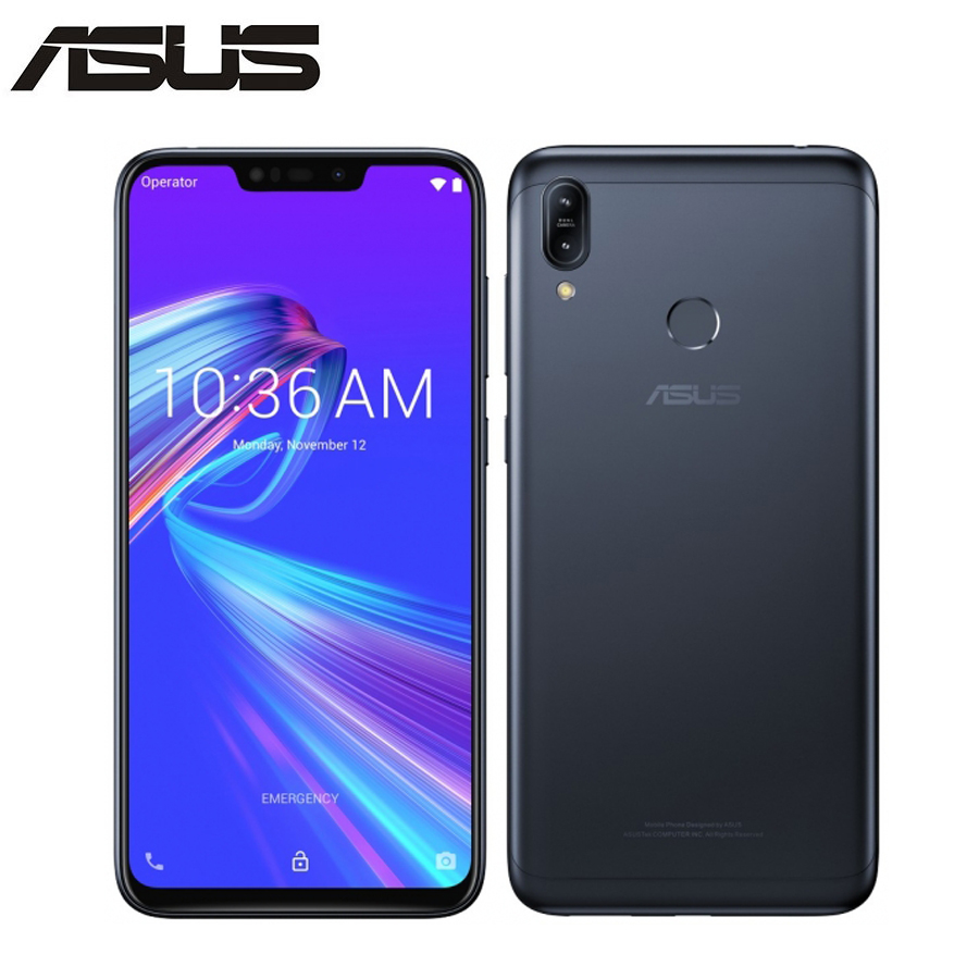 Brand New Asus Zenfone Max M2 ZB633KL 4G LTE Mobile Phone 6.26
