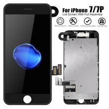 Flylinktech AAA+ Grade LCD Screen for iphone 7 plu