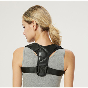 Adjustable Clavicle Posture Co