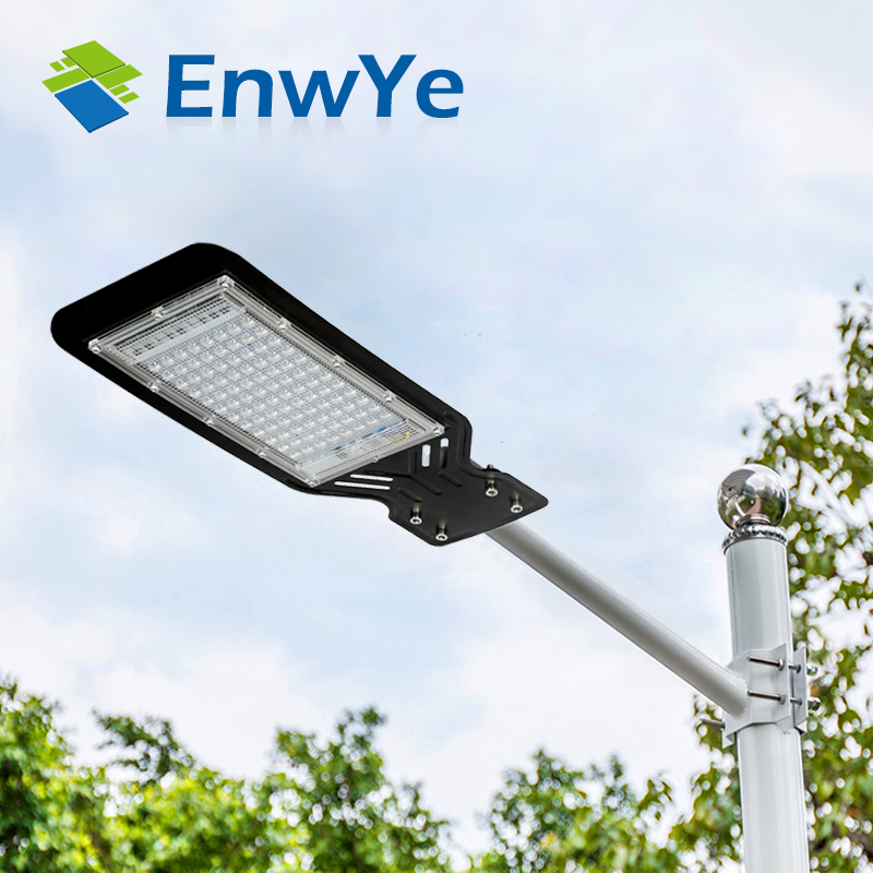 Waterproof Led Street Light Lot Yard Barn Outdoor Wall 100W Lamp Industrial Garden Square Highway Area Parking(China)