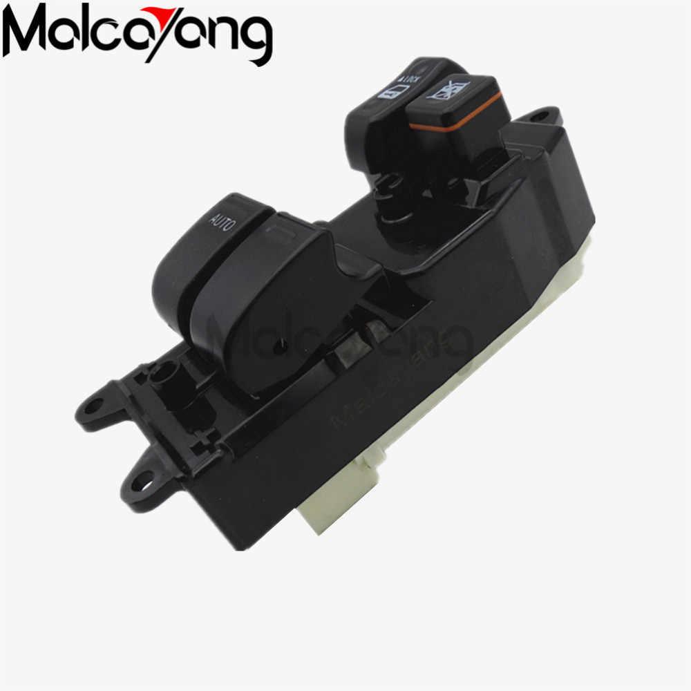 OEM 84820-52090 Elektrische Power Fensterheber Regler Master Control Schalter Für Toyota Echo Verso Yaris 8482052090