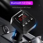 B8 Car MP3 Player Bl...