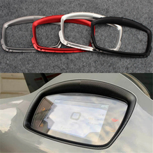 Instrument Frame Cover CNC Motorcycle Accessories Protector for VESPA GTS 300 HPE