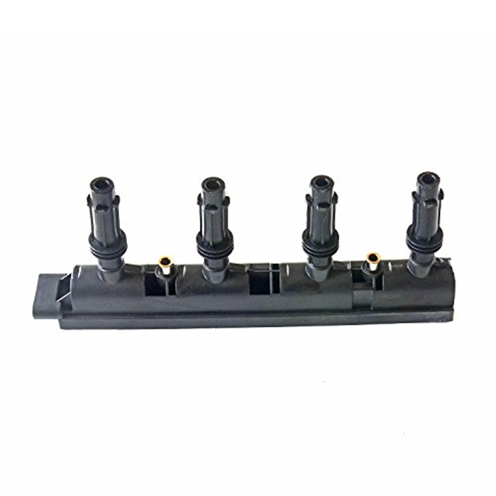 Car Ignition Coil Pack Auto Engine Ignition Coil <font><b>55579072</b></font> For Buick Encore/Cadillac/Chevrolet Cruze Trax Volt 2011-2016 image