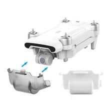 Dustproof protetora caso protetor capa de proteção lente para fimi x8 se 2020 cardan câmera montar titular drone acessórios