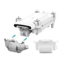 Пылезащитный Защитный чехол Защитная крышка объектива для FIMI X8 SE 2020 карданный держатель для камеры аксессуары для дрона