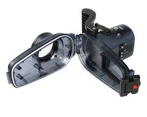 Image 5 - New Arrivals 40 m/130ft voor Sony FDR AXP55 Onderwater Video Camera Behuizing Waterdichte Hard Case