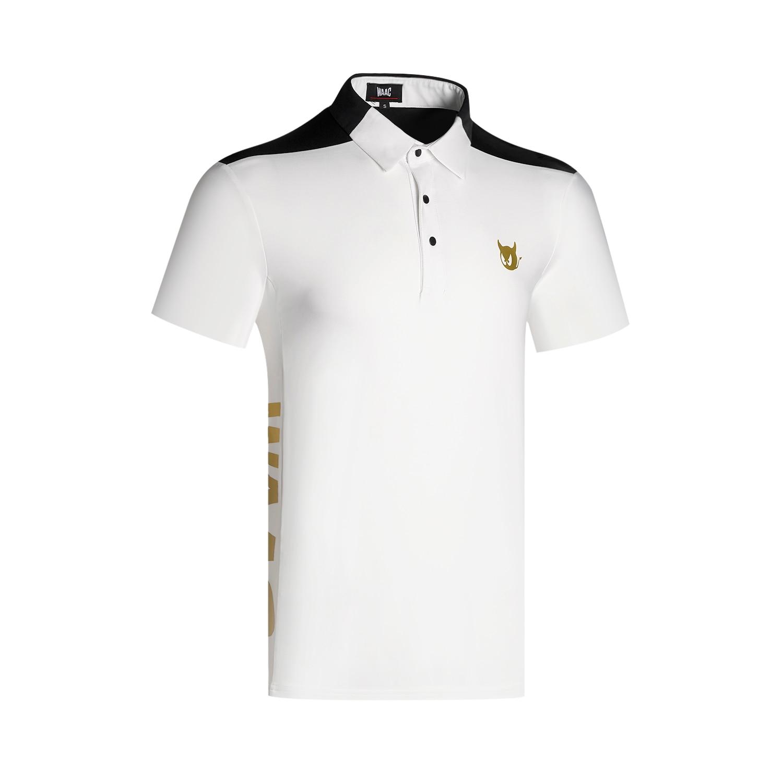 Golf Shirt Short Sleeve