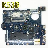 K53B материнская плата HD6470 для ASUS X53B K53BY K53BR X53BY LA-7322P материнская плата для ноутбука K53B материнская плата K53B тест материнской платы ОК