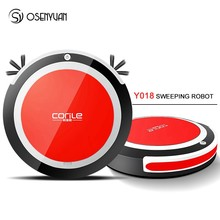 цены Robot Vacuum Cleaner for Home Automatic Sweeping Dust Sterilize Smart Planned Wash Mop