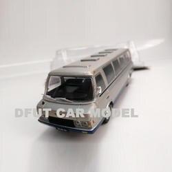 1:43 сплав 3NH-118K автобус автомобиль модель детских игрушечных автомобилей оригинальный авторизованный игрушки для детей