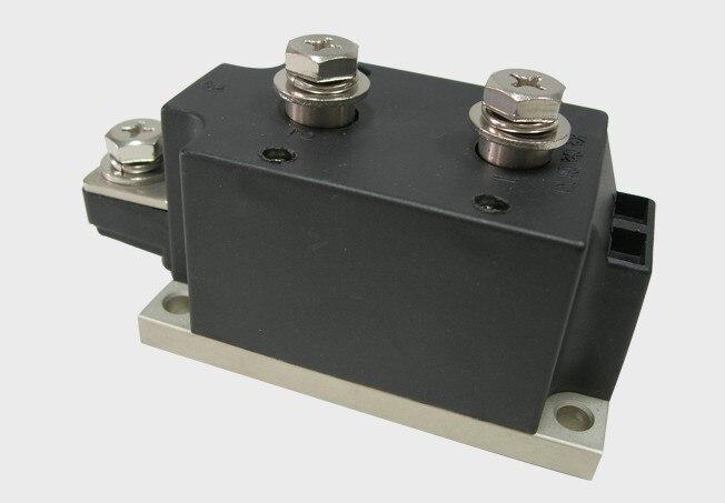 Тиристорный выпрямительный модуль: KZQ350-16 350A 1600 в/KZQ250-16 KZQ300-16 (размеры крепления 80*38)