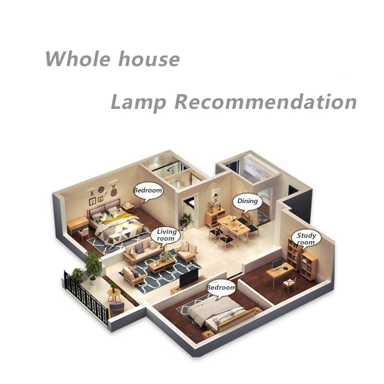 Hc1f04e9afca84adeacd45a4790828ff2b Nordic Ceiling lights Novelty post-modern for living room Fixtures bedroom aisle LED ceiling lamp Ceiling lighting