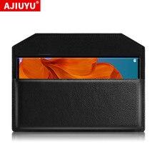 Fall Hülse Für Huawei Mate X S 5G Case mate xs schutzhülle PU Leder für huawei mate 20 x xs 5g Handy Tasche tasche
