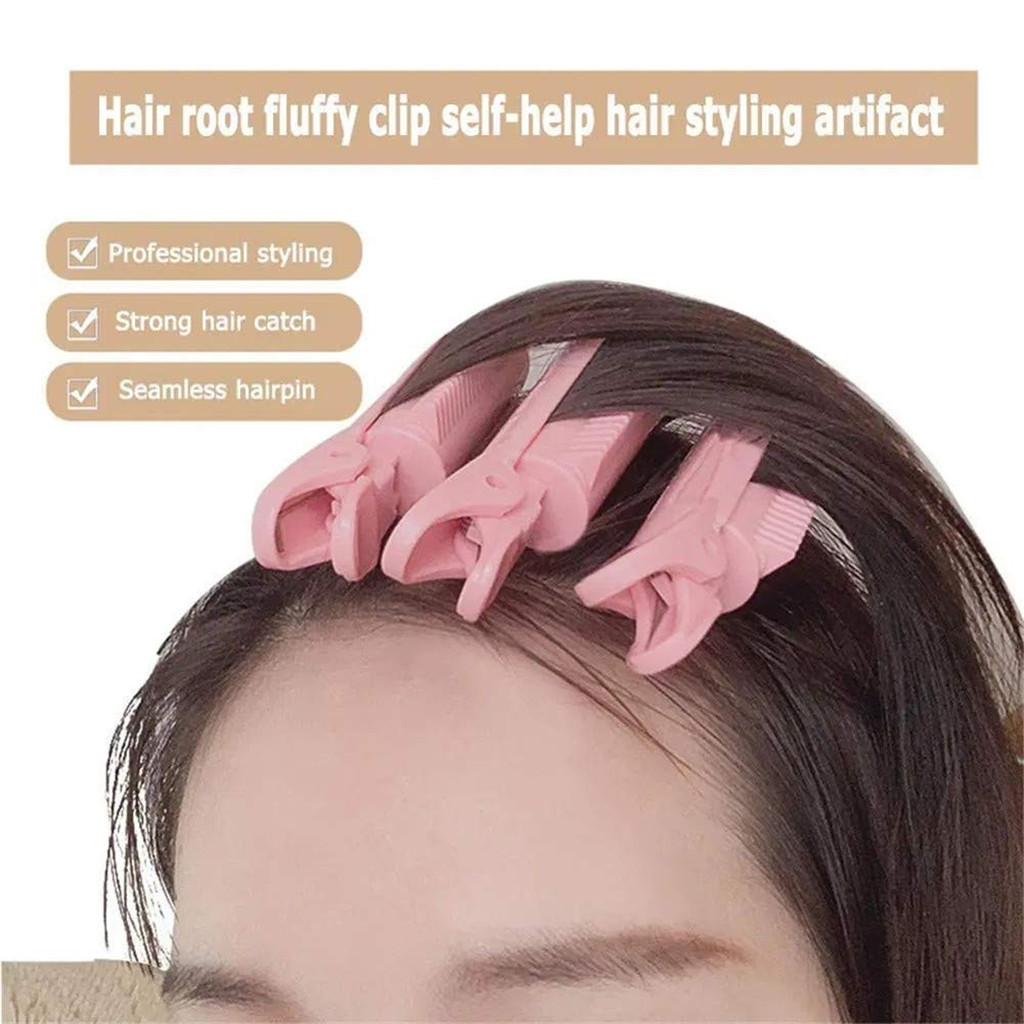 Instant Hair Volumizing Clip (6PCS)