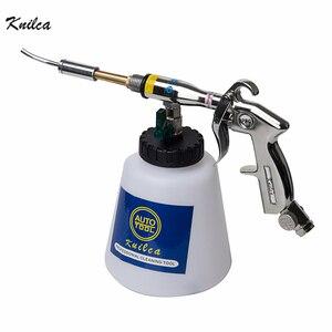 Image 5 - Knilca Black/Preto Bearing Tornador cleaning gun , high pressure car washer Tornador foam gun,car tornado espuma tool