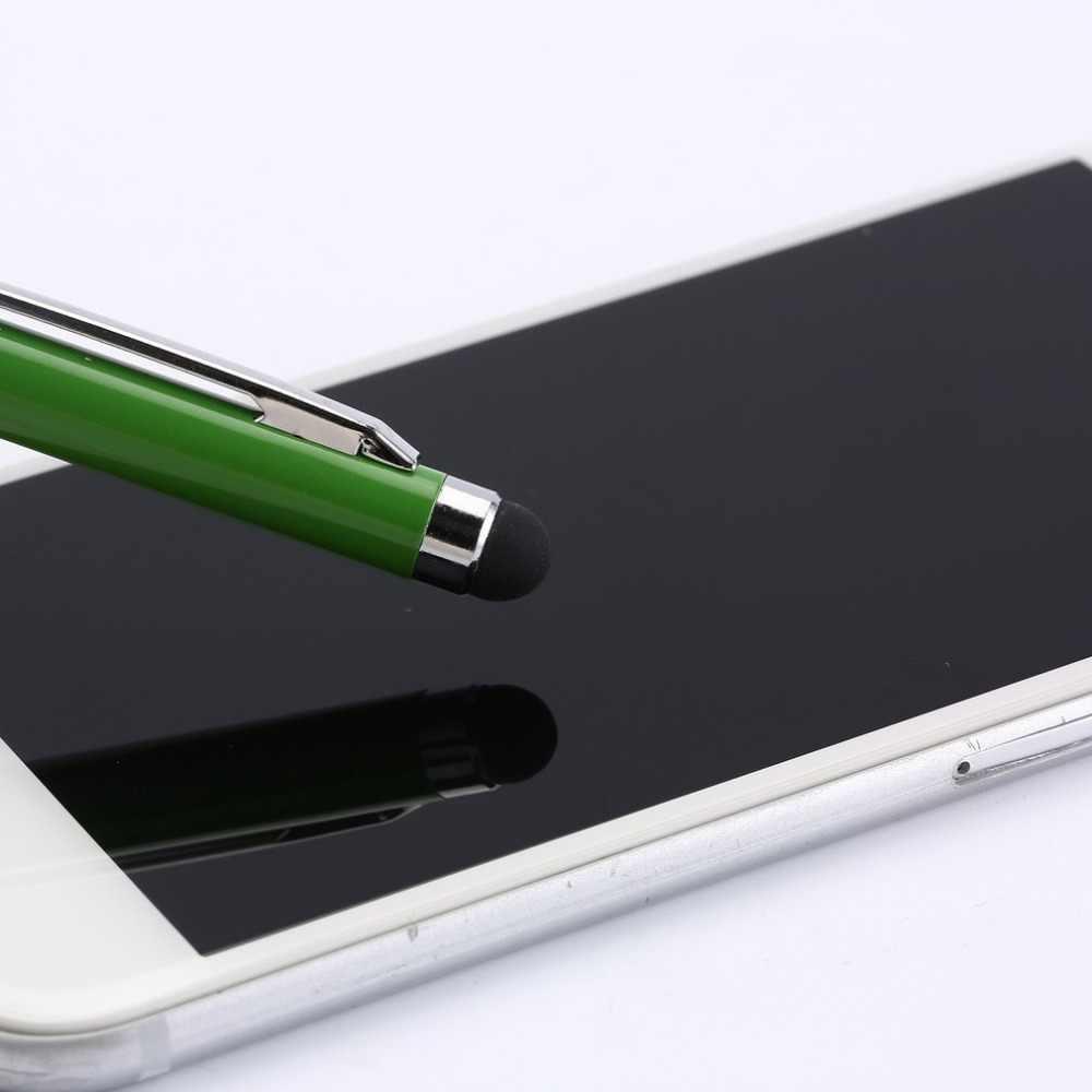 المزدوج تستخدم شاشة تعمل باللمس بالسعة ستايلس القلم لباد هاتف ذكي القلم ستايلس المنقار بالسعة شاشة ستايلس القلم