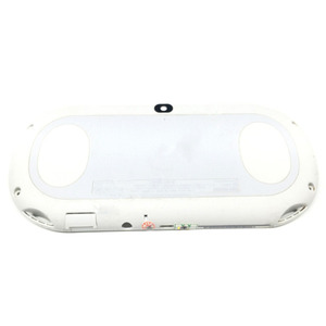Image 2 - Back Housing Shell Case Rear Cover for PSV2000 PSVITA 2000 Game Console Replacement Back Cover Case for PS VITA 2000 Spare Parts