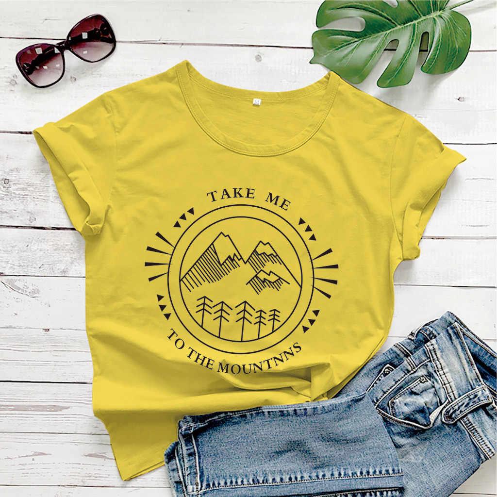 Tシャツ女性原宿トップス ropa mujer 女性の夏のカジュアル半袖プリント tシャツトップス футболка женская