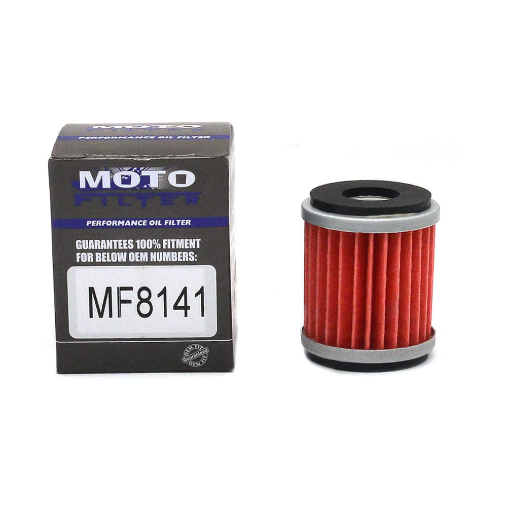 Oil Filter For YamahaScooter CZD300 A X-Max 300 Crankcase Air Filter 2017 2018