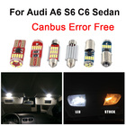 12pcs White Canbus L...