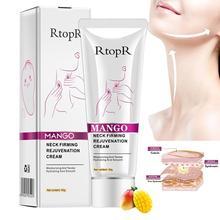 40g Neck Firming Rejuvenation Cream Anti-wrinkle Firming Skin Whitening Moisturi