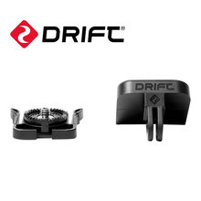 Drift Originele Action Cam Accessoires Universele Adapter Voor Ghost X/Xl/4K Sluit Om Gopro Yi Eken dji Mount(China)