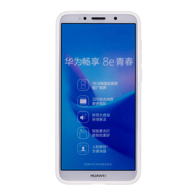Capas de telefone para huawei y7 prime 2019, capa de tpu macio y7 2019 enjoy 9 y5 2018 huawei nova 5t 4e 3i 8 prime y9 3e y6 10 plus 9 s 8e