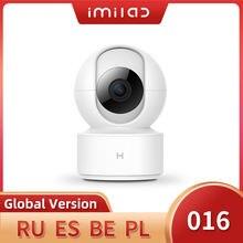 Imilab 016 mihome Камера ip домашней безопасности wi fi 1080p