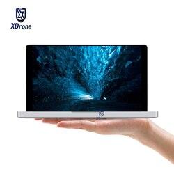 Оригинальные окна 10 Лицензия маленький ПК, ноутбук One mix 1S 7 дюймов UMPC сенсорный экран Карманный ПК Intel Celeron 3965Y 8 ГБ/128 ГБ 6500 мАч
